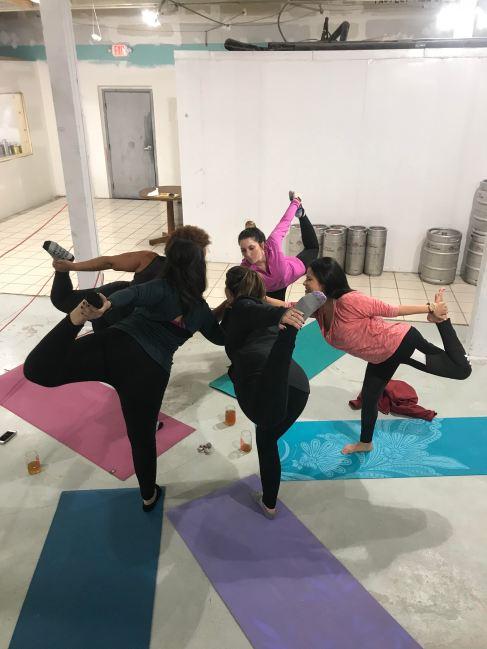 fsbc yoga
